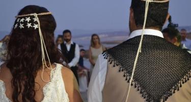 Κυπριακός γάμος στην Κρήτη
